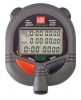 Ultrak 2000 Lap Multiple Event Memory Stopwatch
