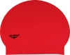 The Finals Solid Latex Swim Cap