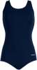 Dolfin Ocean Conservative Solid Lap Suit Female Extended Sizes