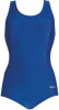 Dolfin Ocean Conservative Solid Swimsuit Female