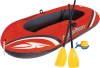 Wet Products Hydro-Force 2 Person Boat with Oars and Pump