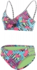 Dolfin Uglies Origami Strappy 2PC Bikini Female