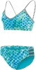 Dolfin Uglies Spottie Strappy 2PC Bikini Female