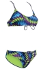 Dolfin Uglies FanFan 2 PC Female