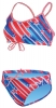 Dolfin Uglies Stars and Stripes 2 PC Female