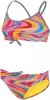 Dolfin Uglies Wavy 2 PC Female