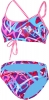 Dolfin Uglies Crazy Hearts Workout 2-Piece Female