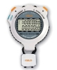 Robic Oslo Silver 30 Stopwatch