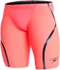 Speedo Fastskin LZR Racer X Jammer Male Hot Coral