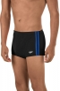 Speedo Poly Mesh Square Leg Male