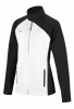 Speedo Americana Warm Up Jacket Female