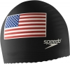 Speedo USA Latex Swim Cap