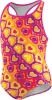 Speedo Love Burst 1pc Racer Back Girls
