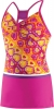 Speedo Love Burst 2pc Skirtini Girls