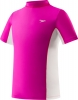 Speedo Kids Unisex Short Sleeve Rashguard