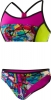 Speedo Freestyle Graffiti Camikini 2PC Girls