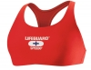 Speedo Lifeguard Solid Technoback Top Female