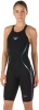 Speedo Fastskin LZR Racer X Open Back Kneeskin Female