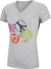 Speedo Love Peace Tee Female