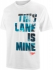 Speedo This Lane Is Mine Tee Male