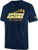 Speedo Racing Flag Tee Male