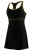 Speedo Mesh Racerback Swim Dress Female