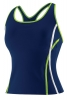 Speedo Quick Splice Ultraback Tankini Female