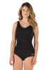 Speedo Endurance+ Side Shirred Contourback Female
