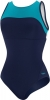 Speedo Spliced Aquasphir 1pc Female