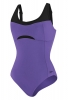 Speedo Empire Splice Adjustable Crossback 1pc Female