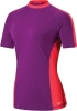 Speedo Short Sleeve Rashguard Female