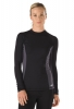 Speedo Long Sleeve Rashguard Female