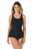 Speedo Keyhole One Piece Suit Female