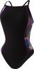 Speedo Galaxy Thin Strap One Piece Female