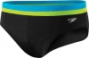 Speedo 3in Brief Male