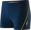 Speedo Mini Hexagon 4-Way Square Leg Male