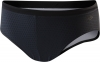 Speedo Mini Hexagon 4-Way Brief Male
