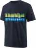 Speedo Surf and Sky Tee Male