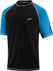 Speedo Keepin On Short Sleeve Swim Tee Male