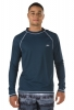 Speedo Easy Long Sleeve Swim Tee Male