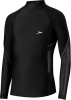 Speedo Fitness Long Sleeve Rashguard Male