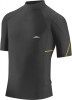 Speedo Fitness Short Sleeve Rashguard Male