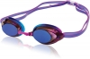 Speedo Junior Vanquisher 2.0 Mirrored Goggles