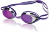 Speedo Vanquisher 2.0 V3 Mirrored Swim Goggles