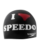 Speedo Love Silicone Swim Cap