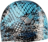 Speedo Net Effect Silicone Swim Cap