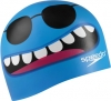 Speedo Critter Creeps 2 Silicone Junior Swim Cap