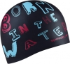 Speedo Born in the Water Silicone Junior Swim Cap