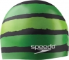 Speedo Flash Forward Silicone Swim Cap