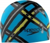 Speedo Ready Zip Silicone Swim Cap